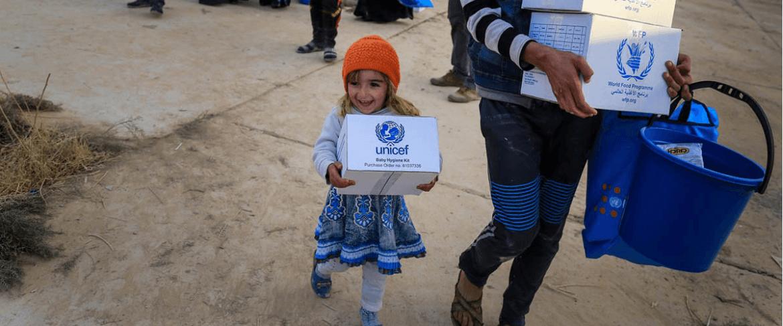 Den internationale velgørenhedsdag