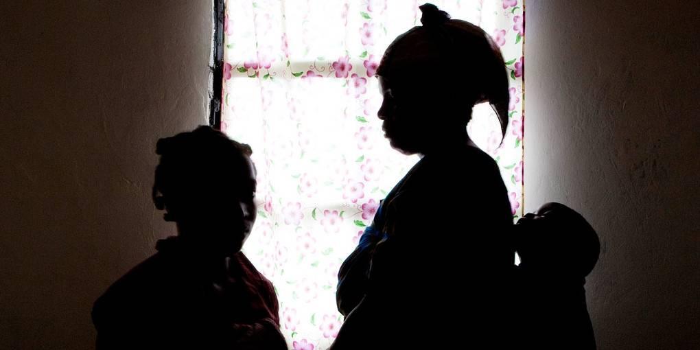 Den internationale dag imod seksuel vold i konflikter