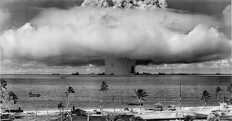 Den internationale dag mod atomprøvesprængning