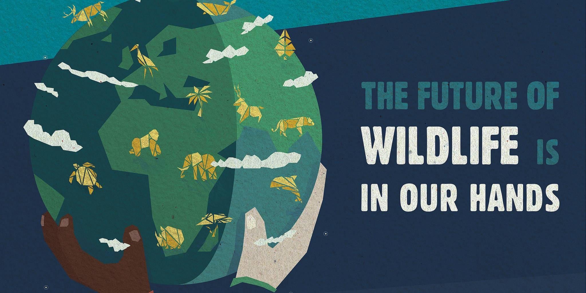 Verdensdagen for vilde dyr og planter