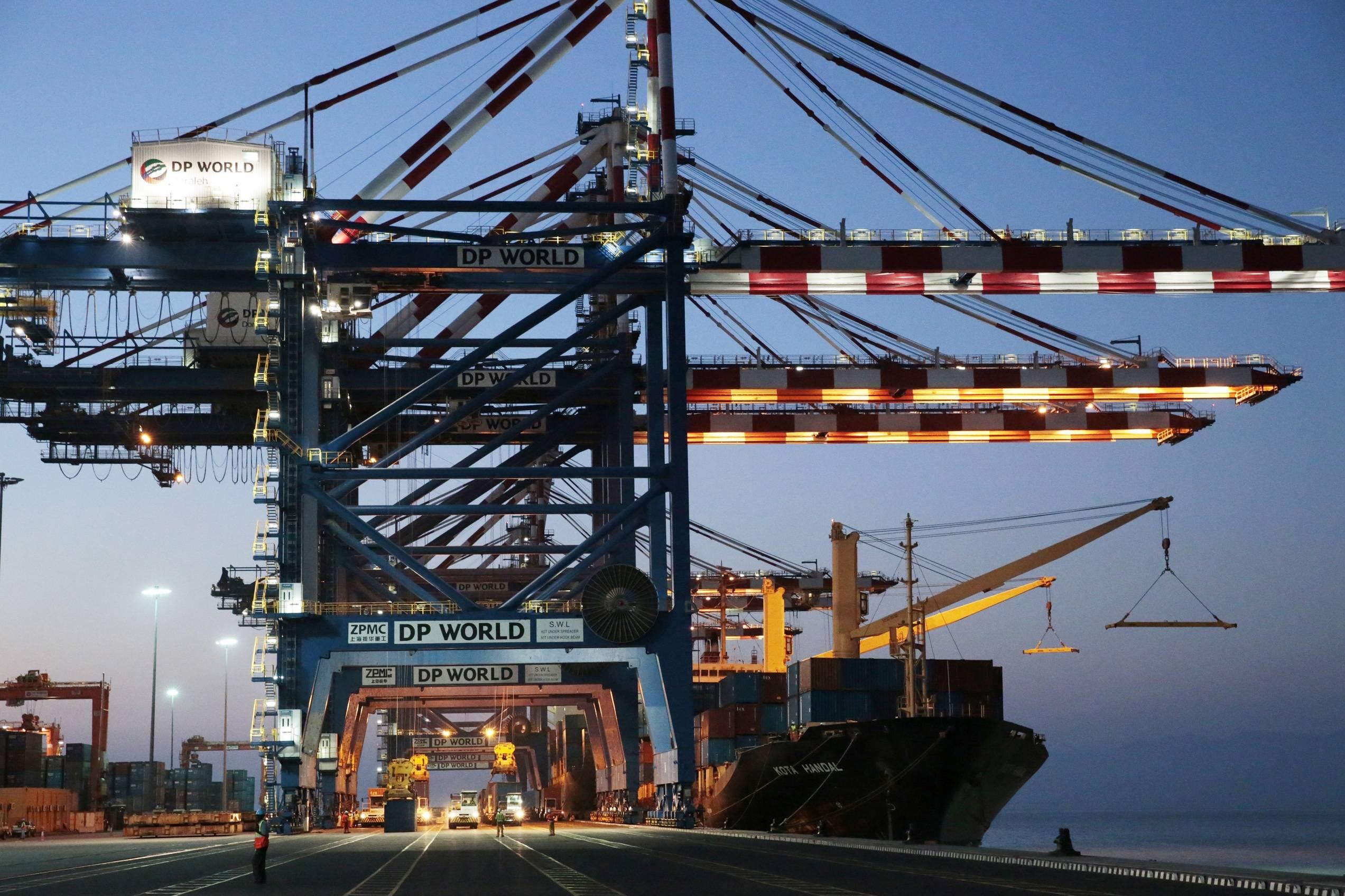 Afrikas industrialiseringsdag