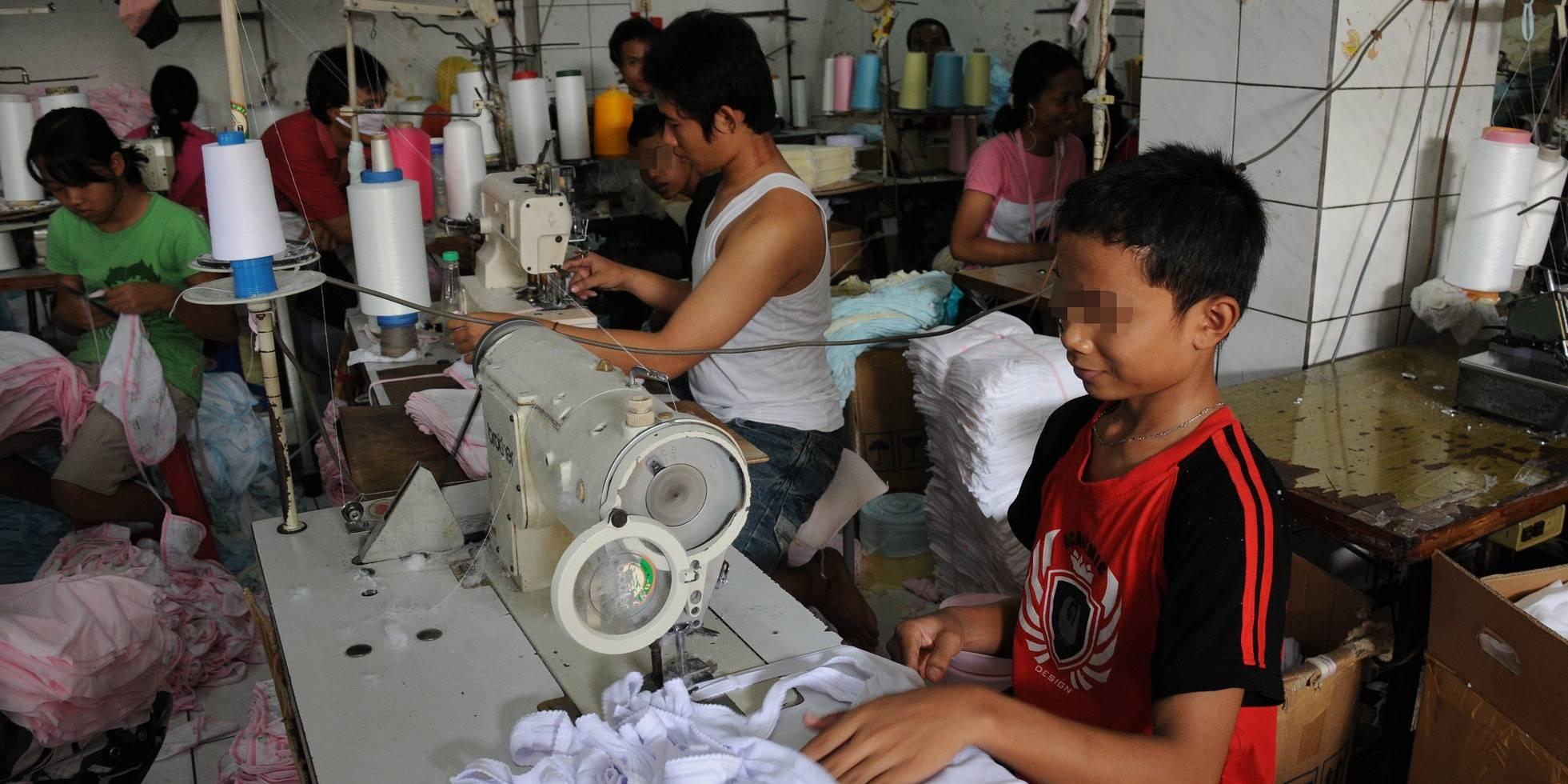 Verdensdagen imod børnearbejde