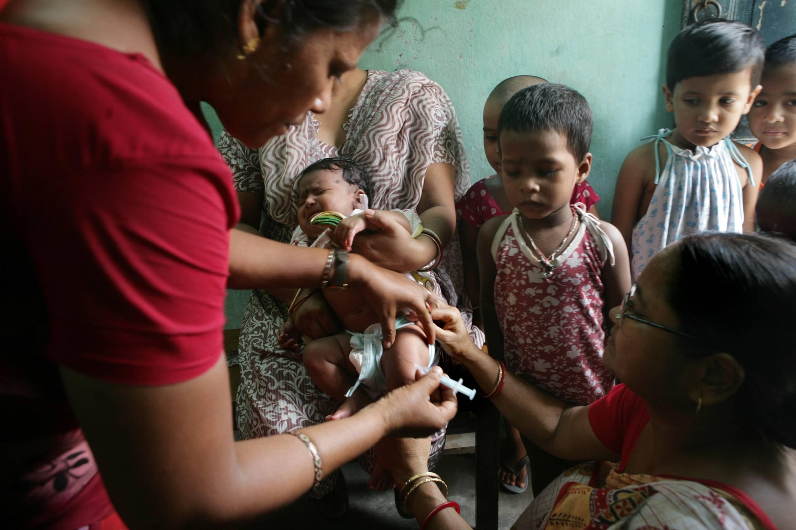 Verdens vaccinationsuge