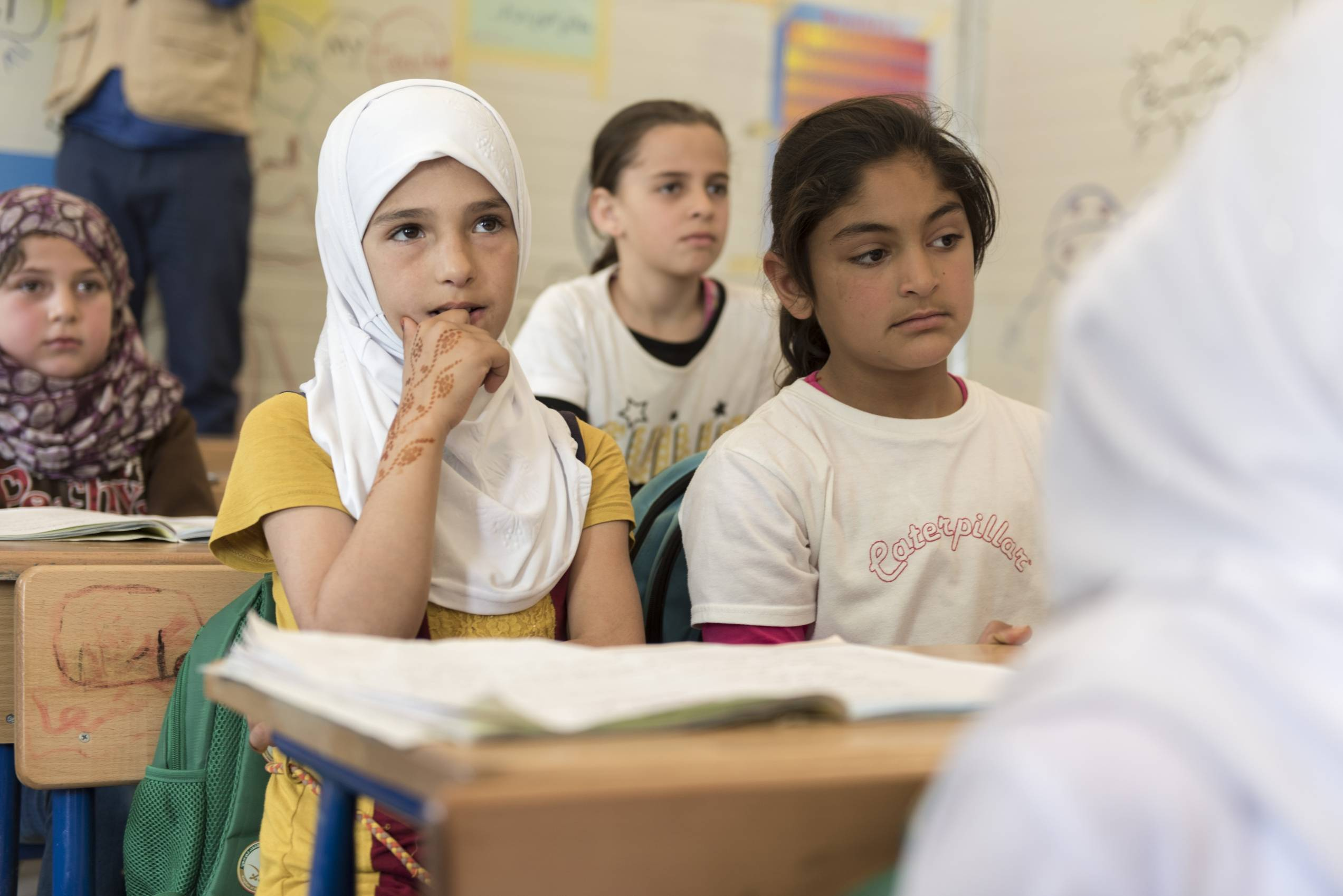 Verdens lærerdag