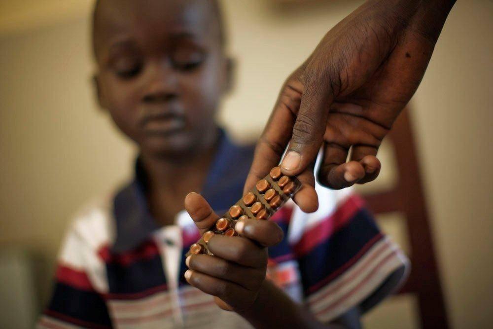Verdens tuberkulosedag