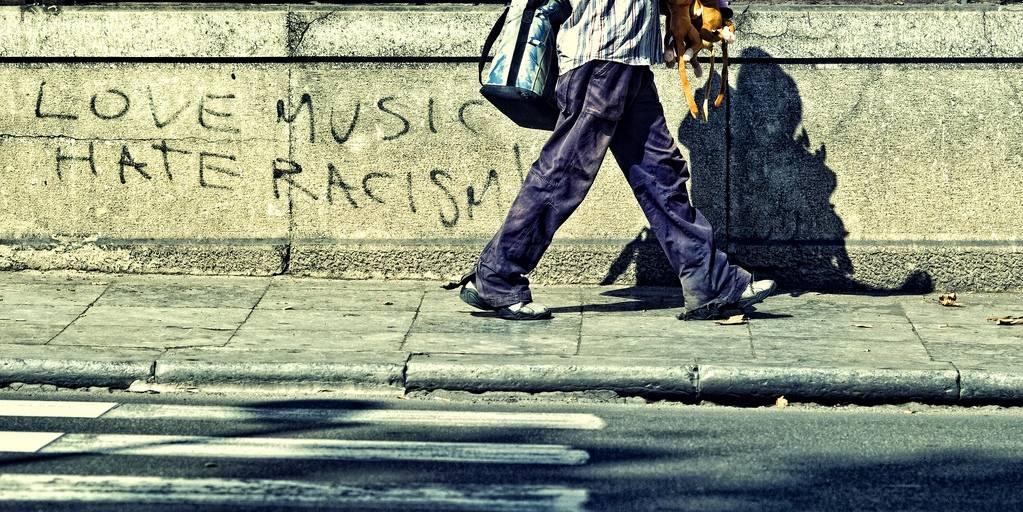 Den internationale dag imod racediskriminering