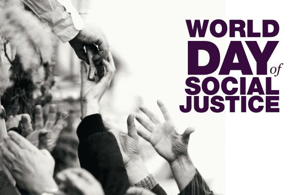Verdensdagen for social retfærdighed