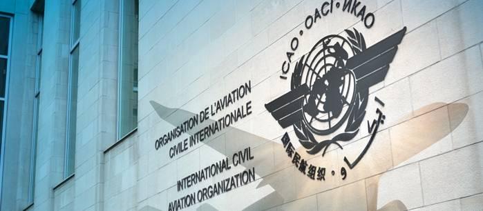Den internationale dag for civilt luftfartøj
