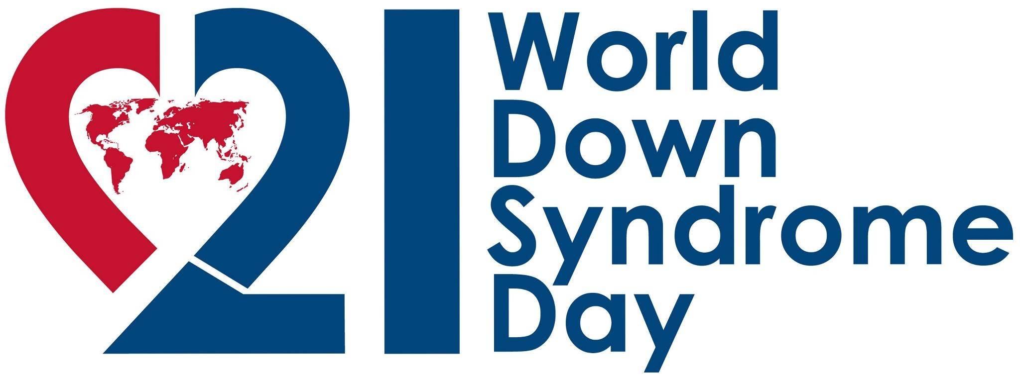 Verdensdagen for Downs syndrom