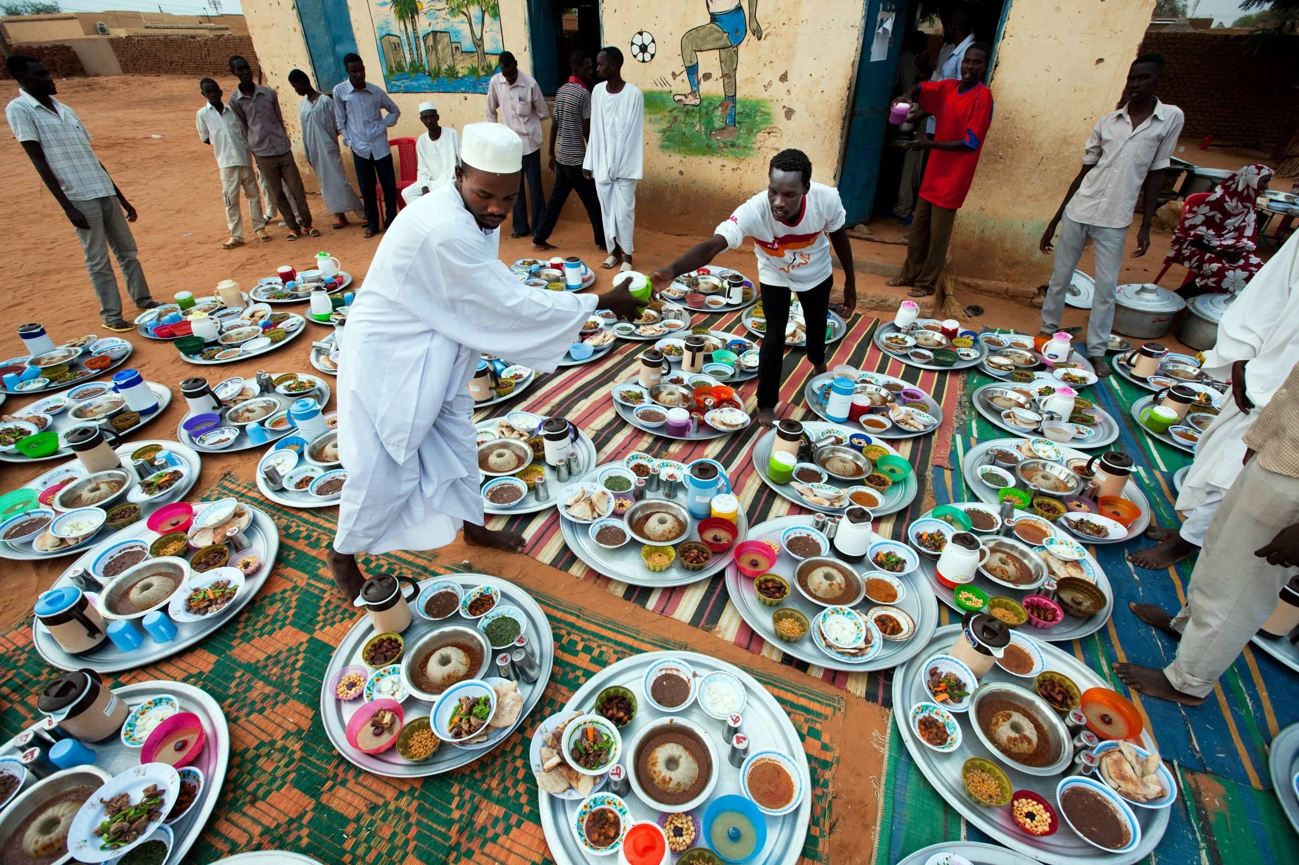 Dagen for bæredygtig gastronomi