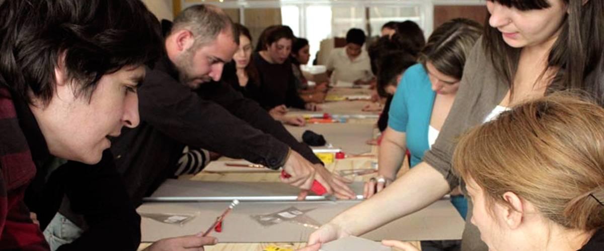 Verdensdagen for kreativitet og innovation