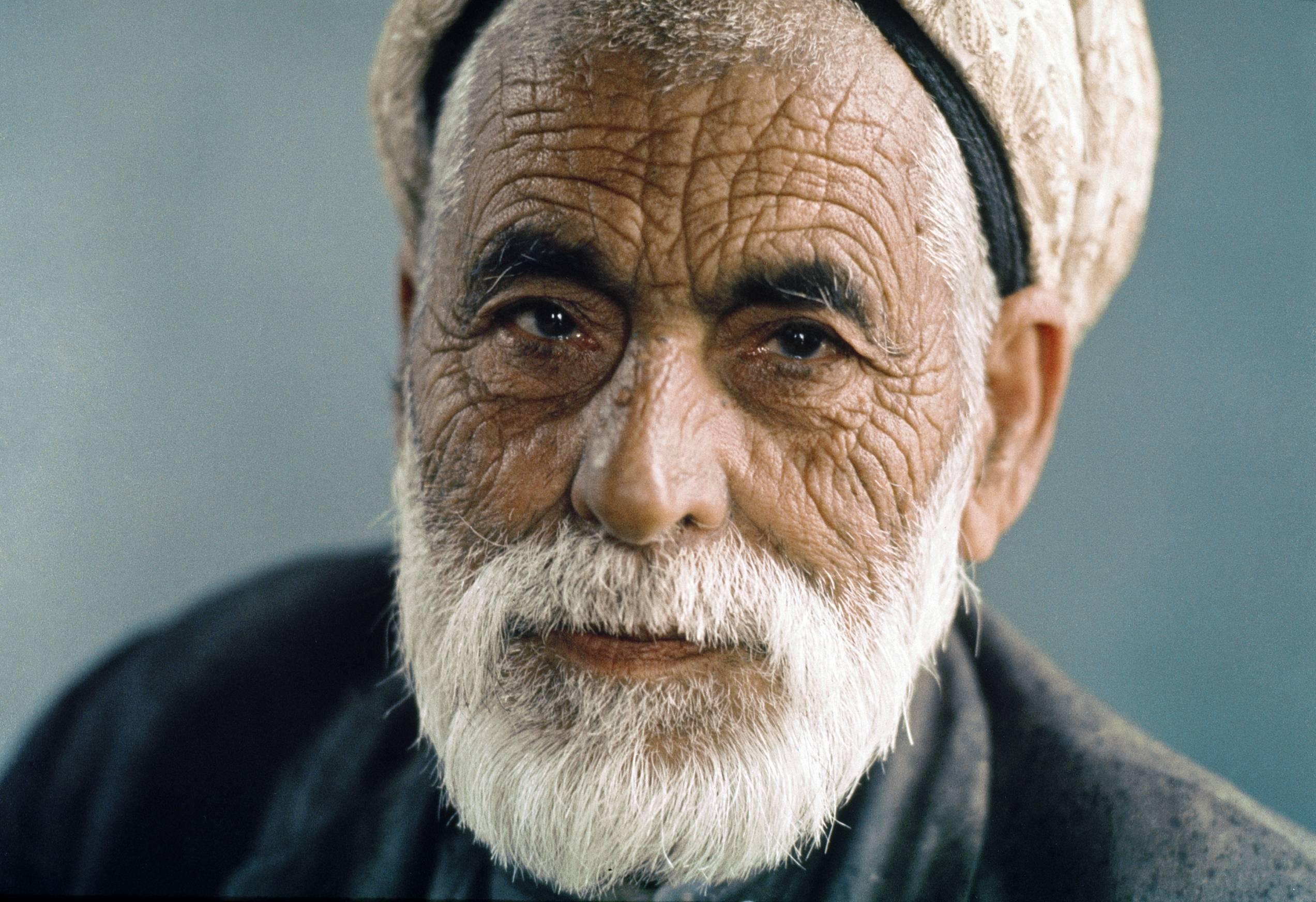 Verdensdagen imod vold og misbrug af ældre
