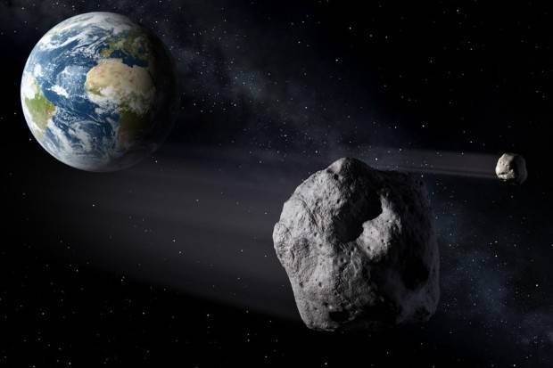 Den internationale asteroidedag
