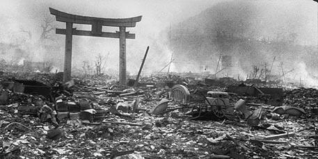 Den internationale dag for afskaffelse af atomvåben