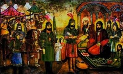 IS bruger gammel muslimsk tradition til at legitimere deres handlinger