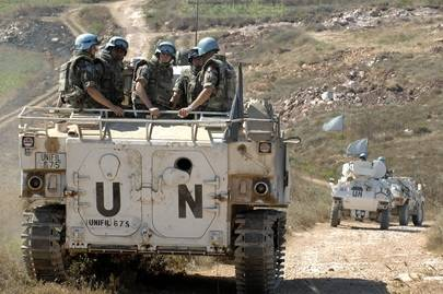 UN Photo/Jorge Aramburu