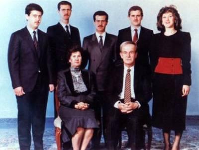 Assad-familien har styret Syrien med jernhånd i flere årtier. Foto: Wikimedia Commons